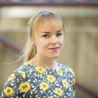 Kuva tutkija Jenni Lahtisesta.