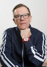 Kuva tutkimusprofessori Tommi Hoikkalasta.